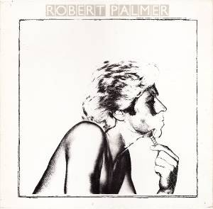 Cover - Robert Palmer: Secrets
