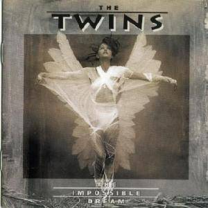 The Twins: Impossible Dream, The - Cover