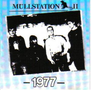 Cover - Müllstation: 1977
