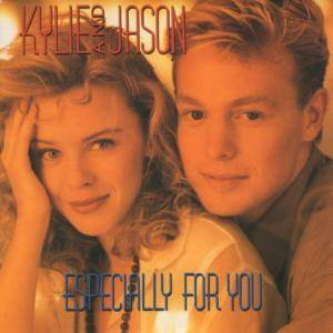 Cover - Kylie Minogue & Jason Donovan: Especially For You