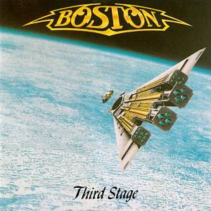 Boston: Third Stage (CD) - Bild 1
