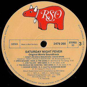 Saturday Night Fever (2-LP) - Bild 7