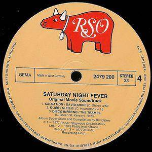 Saturday Night Fever (2-LP) - Bild 8