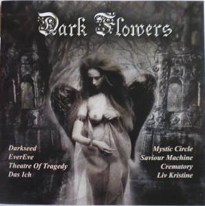 Cover - Virgin Black: Dark Flowers Vol.1
