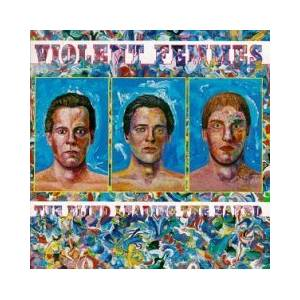 Cover - Violent Femmes: Blind Leading The Naked, The