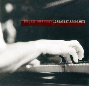 Cover - Bruce Hornsby: Greatest Radio Hits