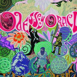 The Zombies: Odessey & Oracle (LP) - Bild 1