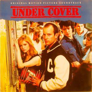 Cover - Wednesday Week: Under Cover Original Motion Picture Soundtrack