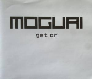 Cover - Moguai: Get:On