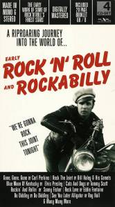 Cover - Sonny Fisher: Early Rock 'n' Roll And Rockabilly