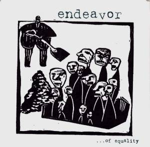 Cover - Endeavor: ...Of Equality