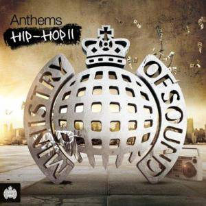 Cover - Souls Of Mischief: Anthems Hip-Hop II