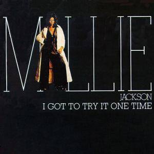 Cover - Millie Jackson: I Got To Try It One Time