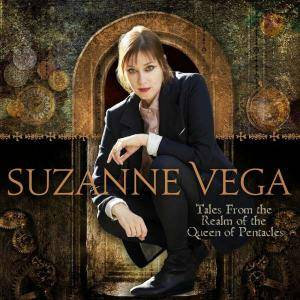 Cover - Suzanne Vega: Tales From The Realm Of The Queen Of Pentacles