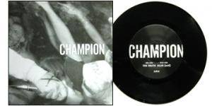 Champion: Truth EP, The - Cover