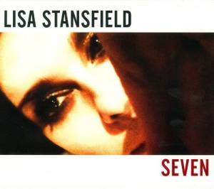 Cover - Lisa Stansfield: Seven