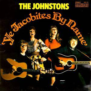 Cover - Johnstons, The: Ye Jacobites By Name
