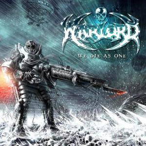 Warlord U.K.: We Die As One - Cover