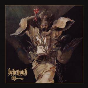 Behemoth: Satanist, The - Cover
