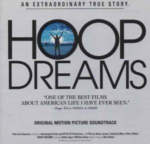 Cover - Ben Sidran: Hoop Dreams