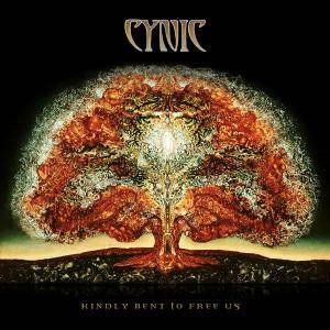 Cynic: Kindly Bent To Free Us - Cover
