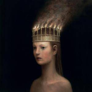 Mantar: Death By Burning - Cover