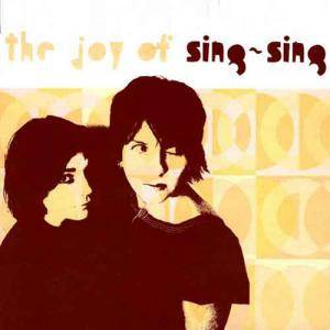 Cover - Sing-Sing: Joy Of Sing-Sing, The