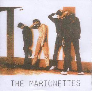 Cover - Marionettes: Memories 1978-79