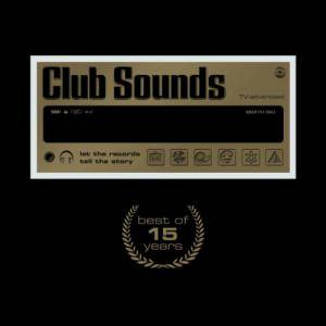 Cover - Duck Sauce: Club Sounds - Best Of 15 Years