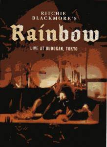 Cover - Ritchie Blackmore's Rainbow: Live At Budokan, Tokyo
