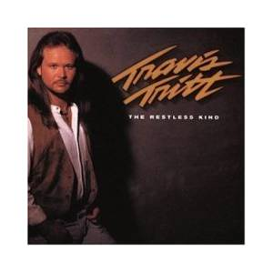 Cover - Travis Tritt: Restless Kind, The