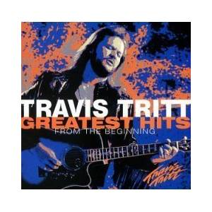 Cover - Travis Tritt: Greatest Hits