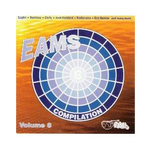 Cover - Saphir: EAMS Compilation Volume 08