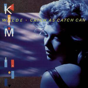 Kim Wilde: Catch As Catch Can - Cover