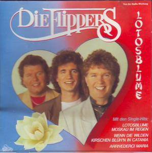 Die Flippers: Lotosblume - Cover