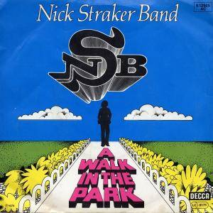 "Nick Straker Band: A Walk In The Park (7"") - Bild 4"
