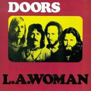 The Doors: L.A. Woman (CD) - Bild 1