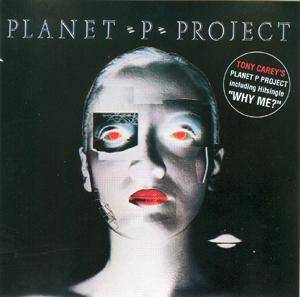 Planet P Project: Planet P Project - Cover