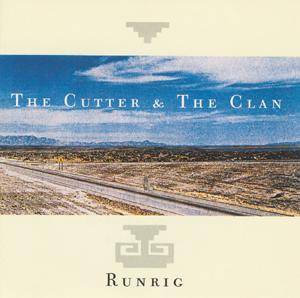 Runrig: Cutter & The Clan, The - Cover