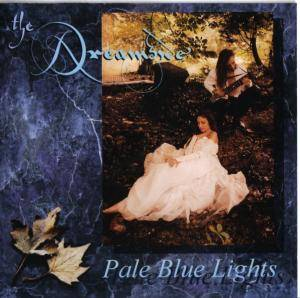 Cover - Dreamside, The: Pale Blue Lights