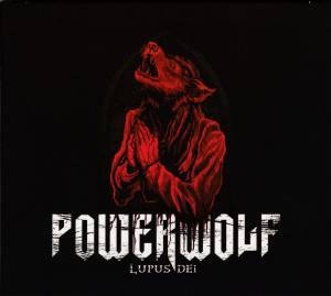 Powerwolf: Lupus Dei (CD) - Bild 1