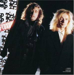 Cover - Cheap Trick: Lap Of Luxury