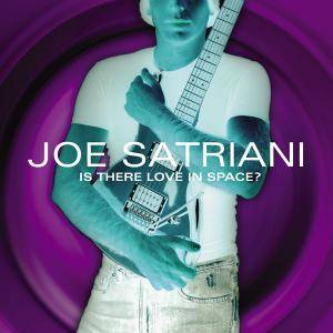Cover - Joe Satriani: Is There Love In Space