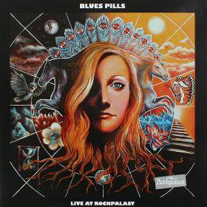 Cover - Blues Pills: Live At Rockpalast