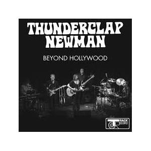 Cover - Thunderclap Newman: Beyond Hollywood