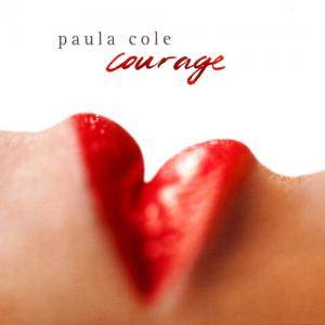 Cover - Paula Cole: Courage