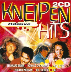 Cover - Olivados: Kneipenhits - Hitmixe