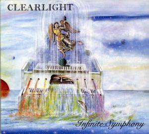 Cover - Clearlight: Infinite Symphony