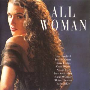 All Woman - Cover