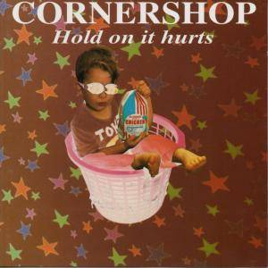 Cover - Cornershop: Hold On It Hurts
